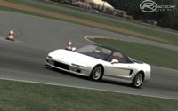Honda NSX screenshot by Siim Annuk
