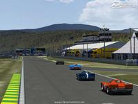 Autodromo Victor Borrat Fabini screenshot by Relesys