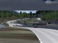 Autodromo Penuelas screenshot by Relesys