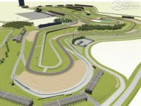 Bergamasco Raceway screenshot by Torlasco Andrea