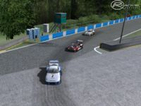 Mission Raceway Park screenshot by Relesys