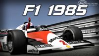 F1 1985 (LE) League Edition screenshot by simracers revival