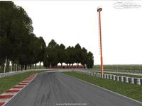 Kartodromo Zarate 2014 screenshot by Racing83
