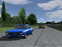 Darley Moor screenshot by relesys