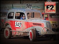 Heritage F2 Stockcars screenshot by doubleRdesign