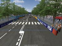 Paris ePrix 2016 screenshot by enders