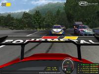 Lime Rock Park screenshot by witchuno