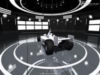 2006 Champ Car World Series screenshot by saviossmg